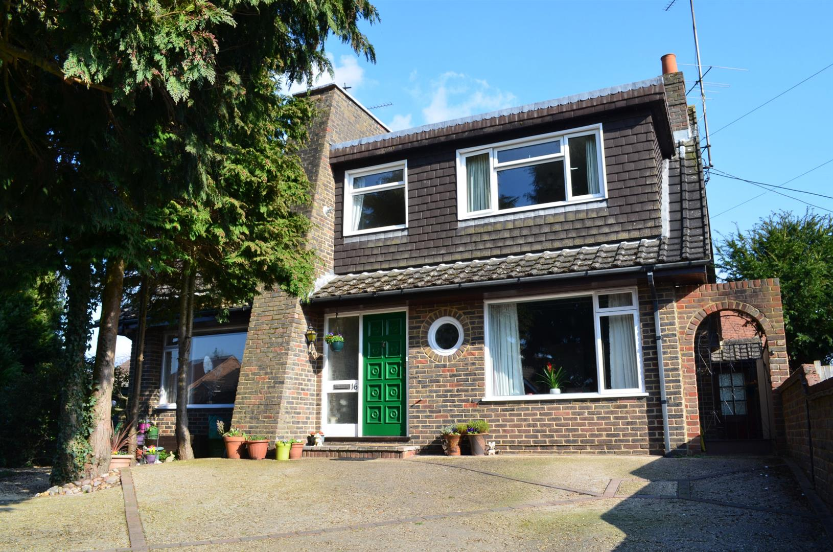 Colyton Way, Purley On Thames, Reading, ...